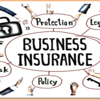 4 Types of Business Insurance Needs (information about Business Insurance)