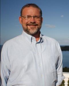 Carl Gotts, President