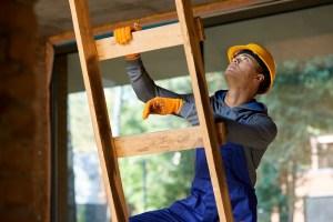 osha ladder safety