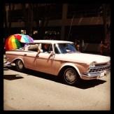 Classic Rainbow Rambler