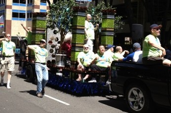 Sacramento Gay Mens Chorus
