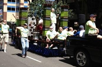 Sacramento Gay Mens Chorus