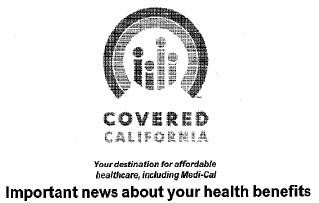 Confusing Covered California Eligibility Letters