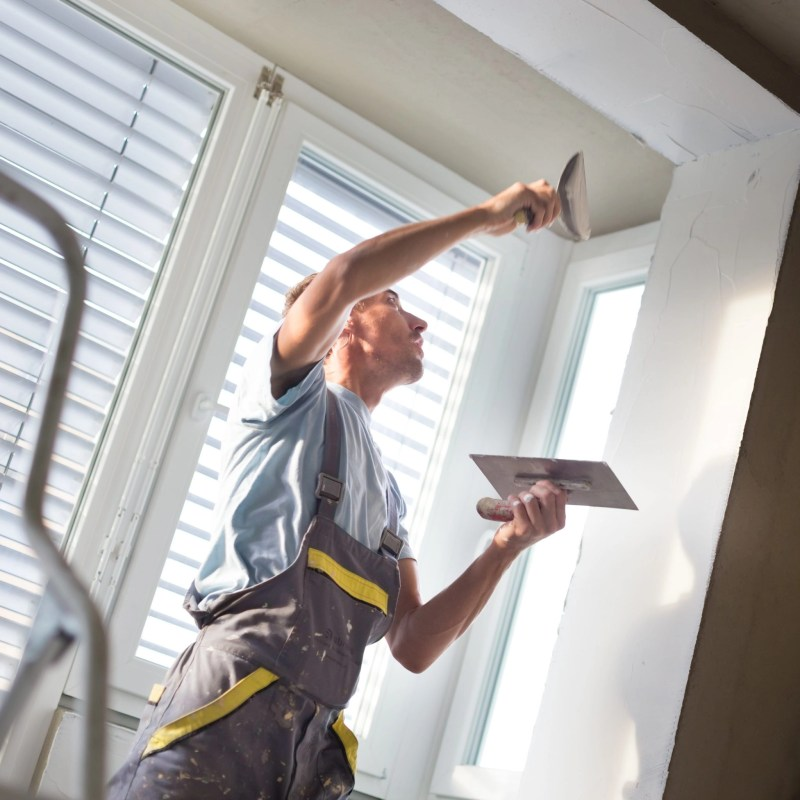 Plasterers Insurance Quotes