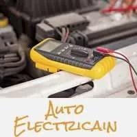 Auto Electrician Insurance