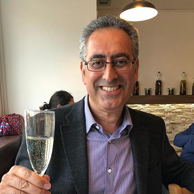 George Pavlou   Chartered Insurer   Insurety
