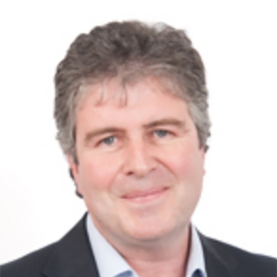 James McCaffrey   Non Executive Director   Insurety