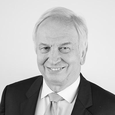 Peter Callum | CBE Non-Executive Chairman | Insurety