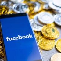 Sufre Facebook caída de 5% en acciones en bolsas de valores
