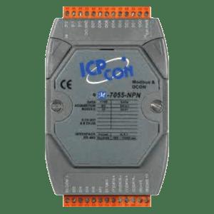 8-Port-IO控制器