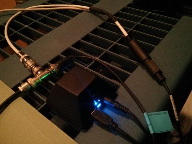 Vesa 3pin Mini Din Connectors Pinout Plug Diagram