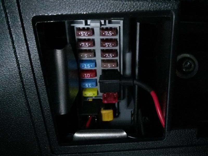 Fiat 500 Interior Light Fuse   Psoriasisguru