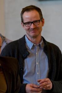 Morten Frisch, overlæge og adj. professor (lpbfoto.dk)