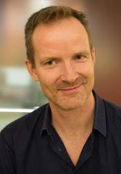Morten Frisch