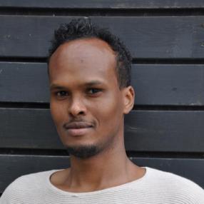 Mohammed Hassan, medicinstuderende
