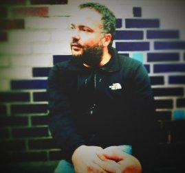 Samir Sabri, socialpædagog