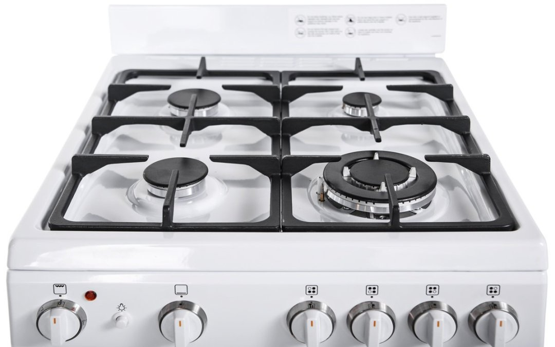 Four Signs That It Is Time to Replace Your Gas Stove