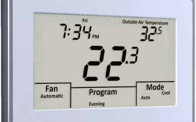 Updating Your Thermostat Can Transform Summer Cooling