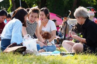 Тайвань занял 33-е место в рейтинге счастливых стран