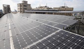 Государство оплатит стоимость солнечных панелей для домов
