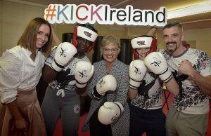 KickIreland