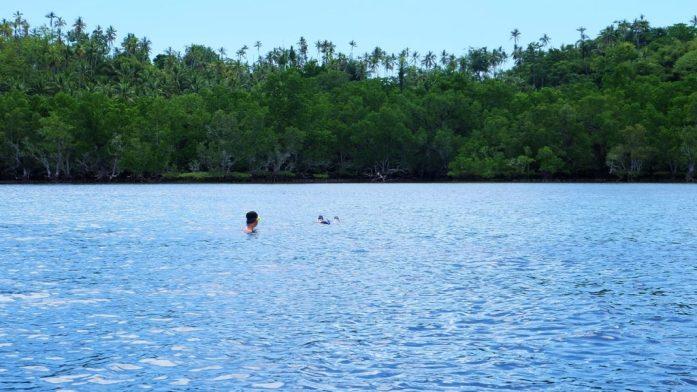 Spot Snorkeling Pulau Bunaken