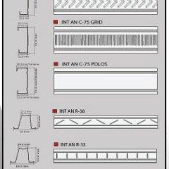 Harga Rangka Atap Baja Ringan Ukuran Ketebalan Untuk Genteng Keramik Perodua A