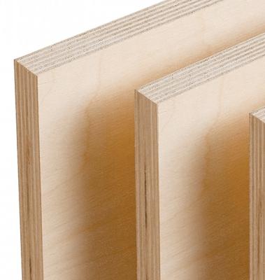 Intarsia Plywood