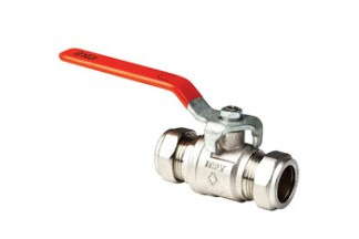 Ball Valves Range