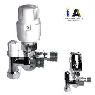 I Therm Thermostatic Radiator Valves Range