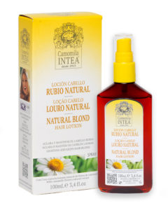 Natural Blond Hair Lotion Camomila Intea®