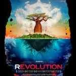 Revolution Movie Poster