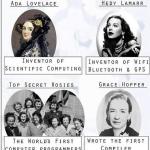 Women Programmers