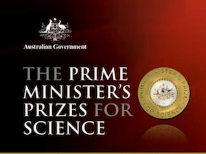 The PMs Prizes for Science