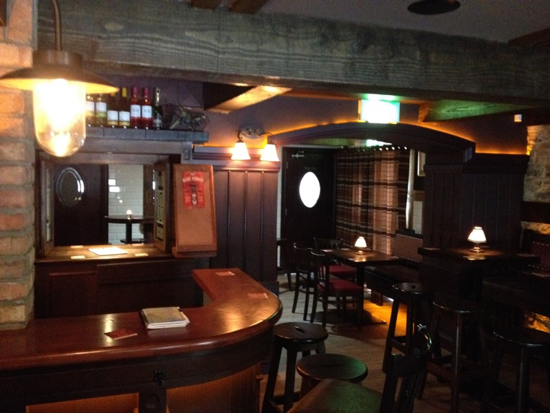 Pub design Donegal