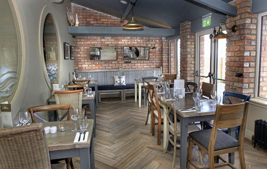Restaurant Design County Donegal