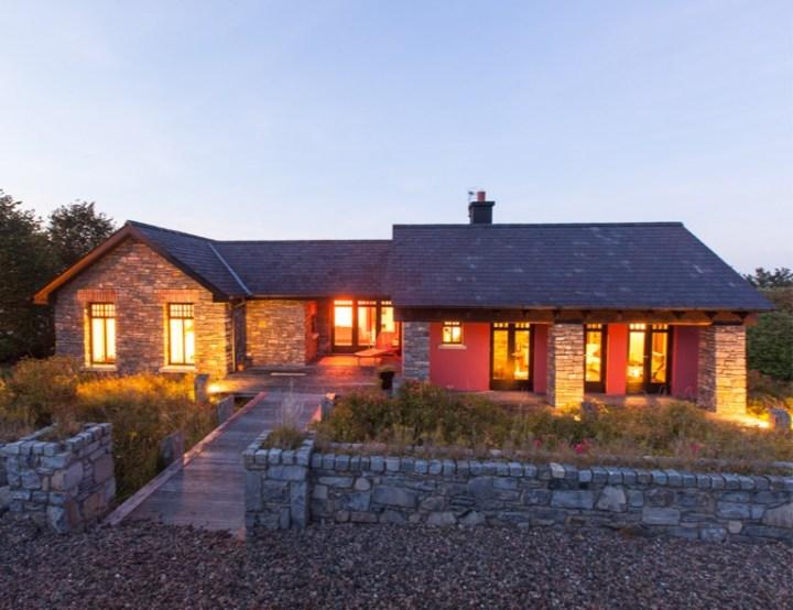 Luxury Accommodation Design Ireland