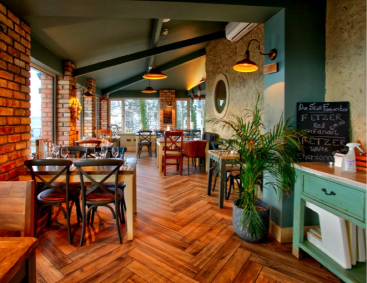 Bar Design County Donegal