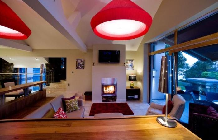 Interior design carlingford