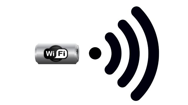 wifi tether