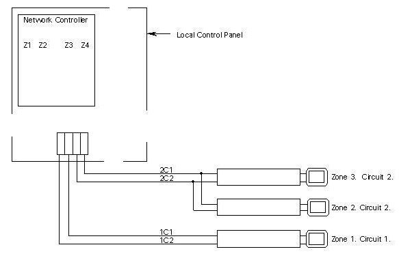 Heat Trace Controller Wiring Diagram