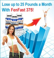 FENFAST 375 Reviews - Does It Really Work