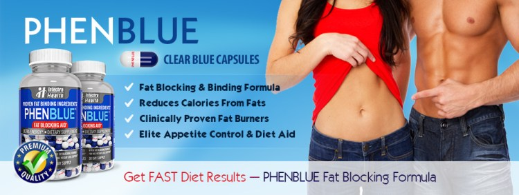 PHENBLUE Reviews