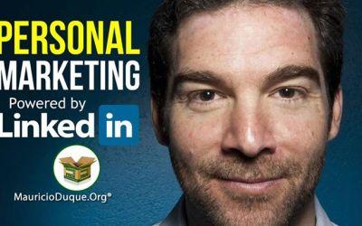 Oportunidades de trabajo y negocio a traves de Linkedin