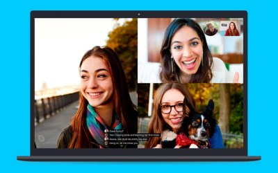 La Microsoft más accesible continúa dando frutos: PowerPoint y Skype generarán subtítulos en tiempo real