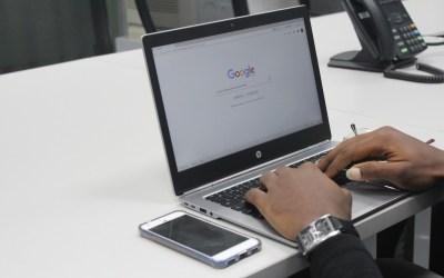 Francia multa a Google con 50 millones de euros por falta de transparencia