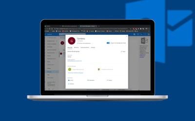 Microsoft ya permite crear grupos en Outlook: así es como puedes usarlos
