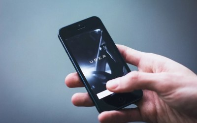 Uber actualiza su aplicación: integración con Eats, patinetes y mejoras a nivel de usabilidad