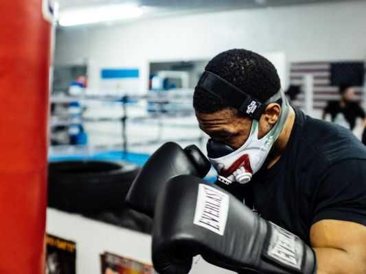 maska treningowa do cwiczen training mask (3)