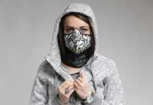 maski antysmogowe dla alergikow respro 1